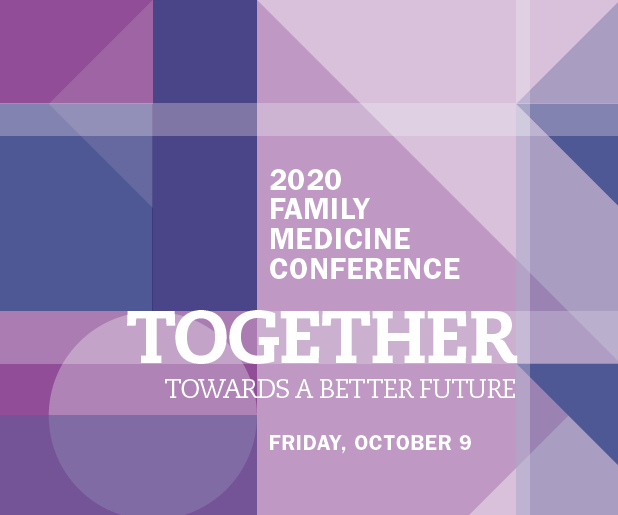 BCCFP Family Medicine Conference 2020 @ Virtual